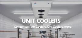 Unit Coolers
