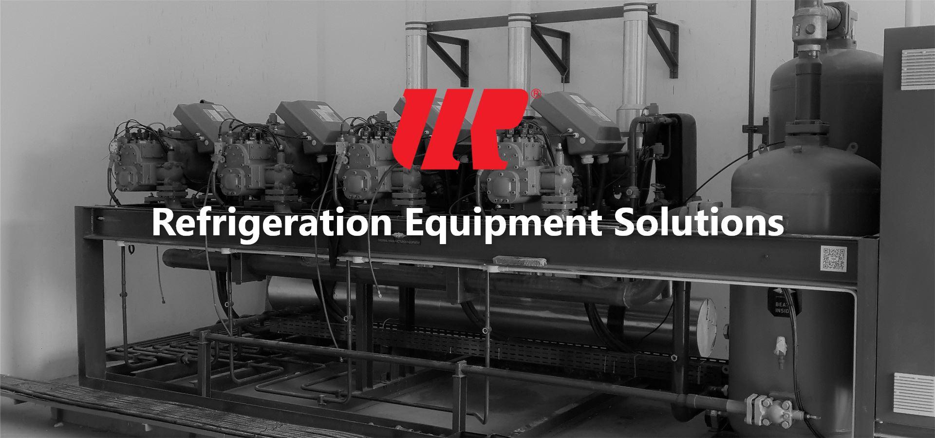 UR Refrigeration Equipment Solutions Johor KL Malaysia