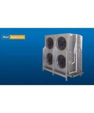 Picture of GUNTNER GFN Blast Freezer