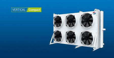 Picture for category Condensers