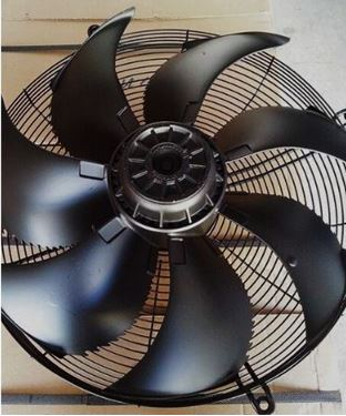 "Picture of 16""(3PH) FN040-VDK.OF.V7P1 ZIEHL-ABEGG AXIAL MOTOR"