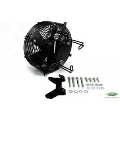 Picture of BITZER ADDITIONAL FAN FOR 4VCS-4NCS, 4VES-4NES