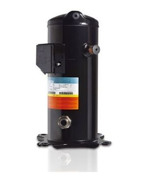 Picture of YM182E1S-100 INVOTECH SCROLL COMPRESSOR