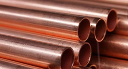 Picture for category Copper Pipe