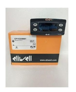 Picture of IC902-12V ELIWELL DIGITAL CONTROLLER C/W SENSOR & TRANSFORMER (12V)