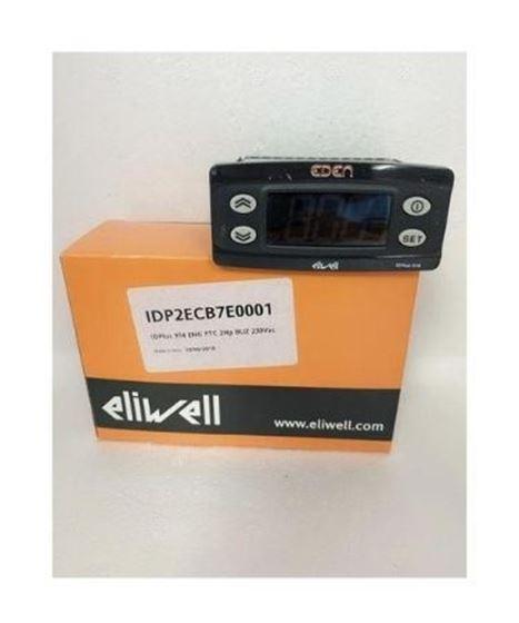 Picture of ID974-230V ELIWELL DIGITAL CONTROLLER C/W SENSOR (230V)