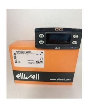 Picture of IC902-230V ELIWELL DIGITAL CONTROLLER C/W SENSOR (230V)