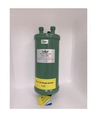 "Picture of 1 1/8"" O&F OIL SEPARATOR F-5204"