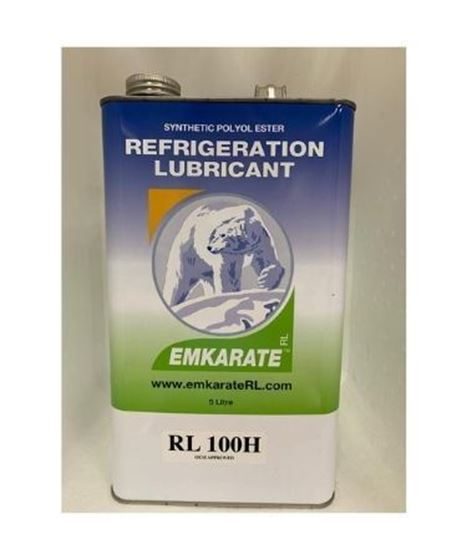 Picture of RL-100H EMKARATE OIL 5 LITRE