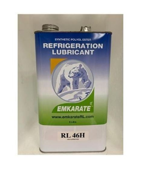 Picture of RL-46H EMKARATE OIL 5 LITRE