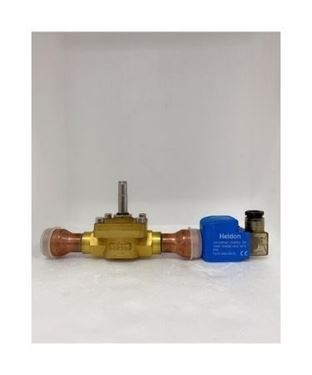 "Picture of 1 1/8"" HELDON SOLENOID VALVE C/W COIL 2403-1818RP (ODF)"