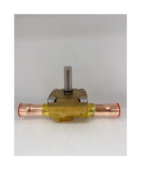 "Picture of EVR20-032L1240  DANFOSS SOLENOID VALVE 7/8"" (ODF)"