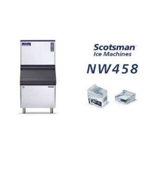 Picture of NW458 AS SCOTSMAN ICE-CUBE MACHINE