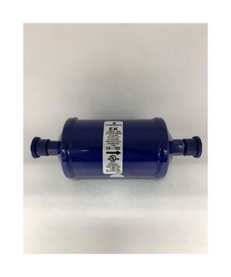"""Picture of EK163 EMERSON FILTER DRIER 3/8"""" (FLARE)"""