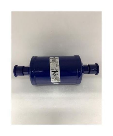 "Picture of EK164 EMERSON FILTER DRIER 1/2"" (FLARE)"