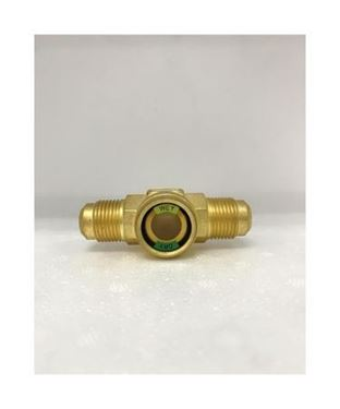 "Picture of 5/8"" HENRY SIGHT GLASS 650-1010H (FLARE)"
