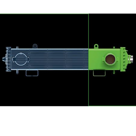 Picture for category Bitzer Heat Exchangers and Pressure Vessels
