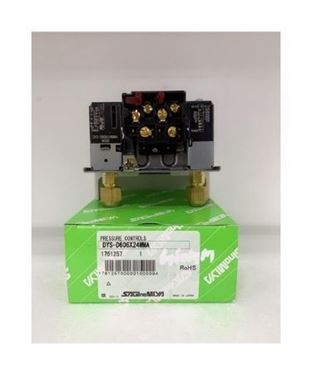Picture of DYS-D606X24MMA SAGINOMIYA PRESSURE CONTROL (M/M)
