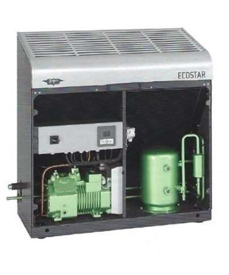 Picture of LHV6/4DC-5.F1Y BITZER ECOSTAR