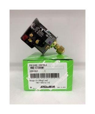Picture of HNS-C130XMI SAGINOMIYA PRESSURE CONTROL