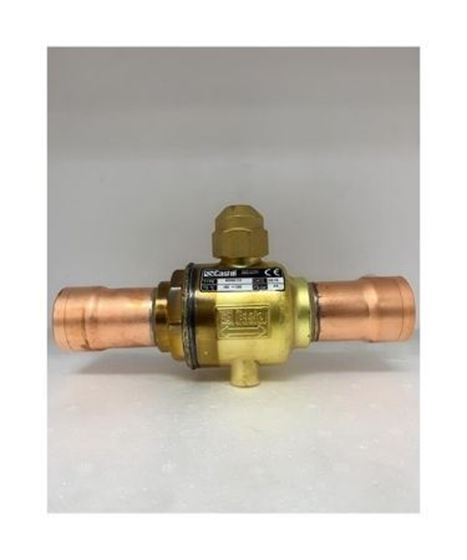 "Picture of CASTEL BALL VALVE 1 5/8"" 6590/13 (ODF)"