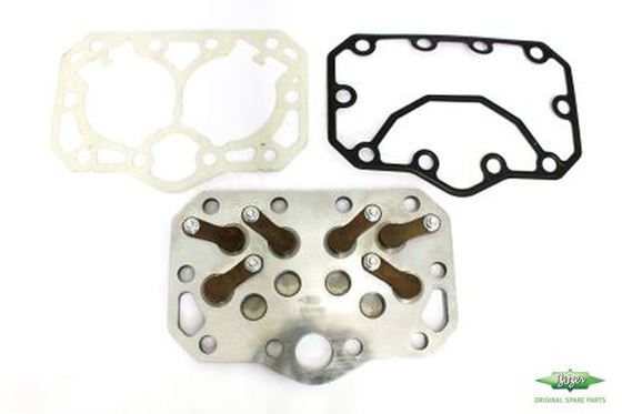 Picture of 304063-08 VALVE PLATE C/W GASKET