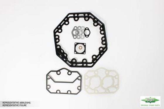 Picture of 372835-06 GASKET SET
