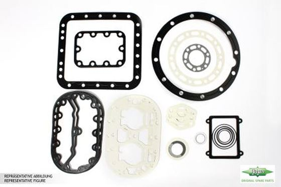 Picture of 372811-02 GASKET SET