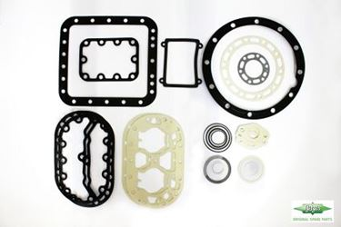 Picture of 372811-06 GASKET SET