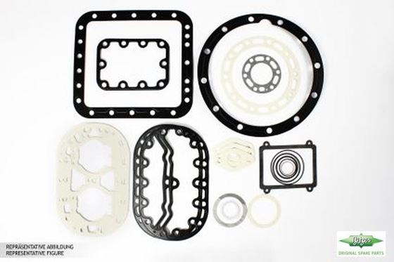 Picture of 372811-08 GASKET SET