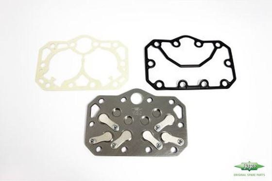 Picture of 304063-27  VALVE PLATE COMPLETE GASKET