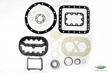 Picture of 372811-09 GASKET SET