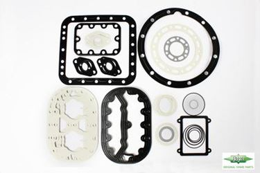 Picture of 372816-02 GASKET SET