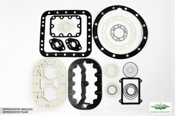 Picture of 372816-04 GASKET SET