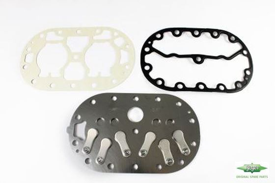 Picture of 304063-23 VALVE PLATE COMPLETE GASKET