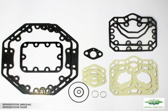 Picture of 372841-04 GASKET SET