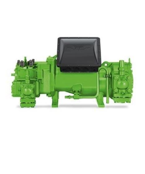 Picture of HSK7461-60 BITZER SCREW COMPRESSOR
