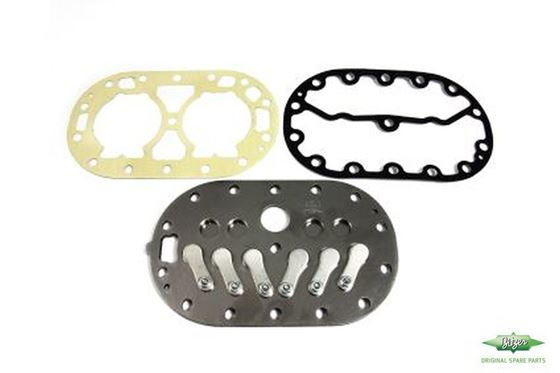 Picture of 304063-35 VALVE PLATE COMPLETE GASKET
