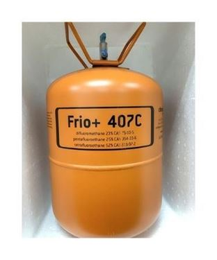 Picture of R407C REFRIGERANT GAS 11.3KGS FRIO+