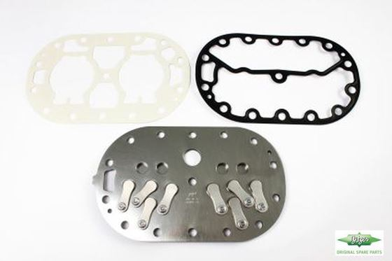 Picture of 304018-01 VALVE PLATE C/W GASKET