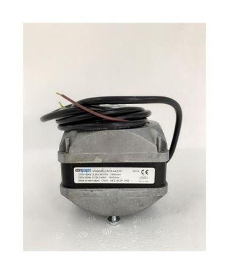 Picture of 10 WATTS EBM FAN MOTOR M4Q045-CA03-A4/C01