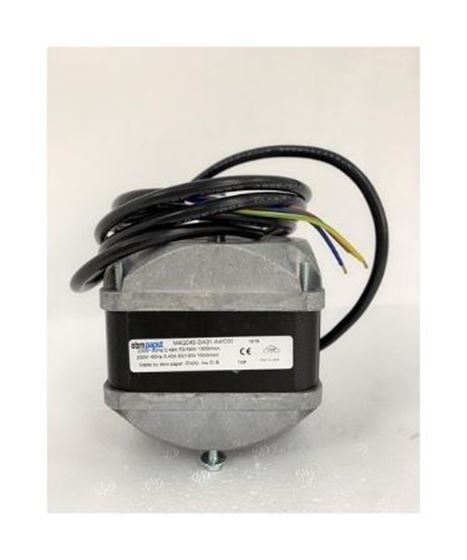 Picture of 18 WATTS EBM FAN MOTOR M4Q045-DA01-A4/C01