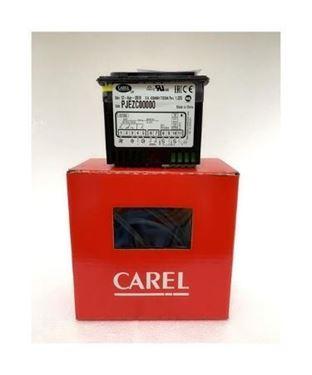 Picture of CAREL DIGITAL TEMPERATURE CONTROL PJEZC00000 C/W 2 NTC015HP000 SENSOR
