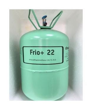 Picture of R22 REFRIGERANT GAS 13.6 KGS FRIO+