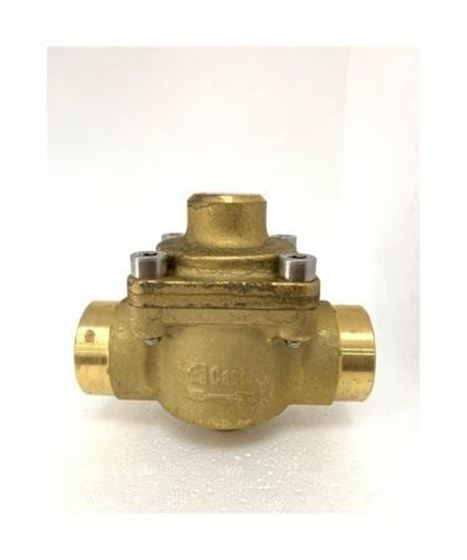 "Picture of 1 3/8"" CASTEL CHECK VALVE 3122/11 (ODF)"