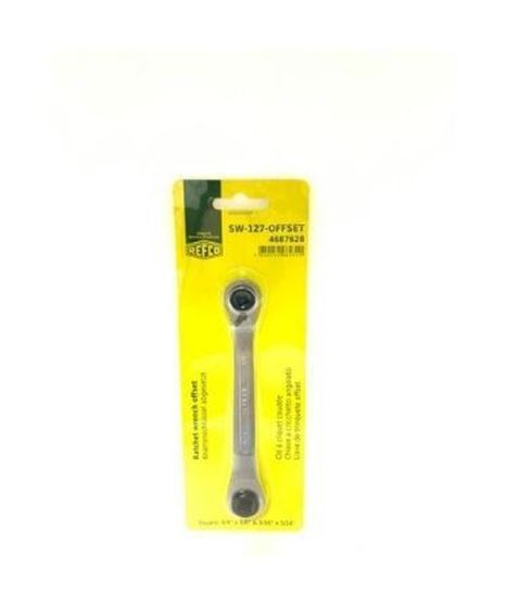 Picture of REFCO RATCHET WRENCH SW127-OFFSET 4687628