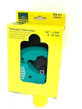 Picture of REFCO TUBE CUTTER RS-67