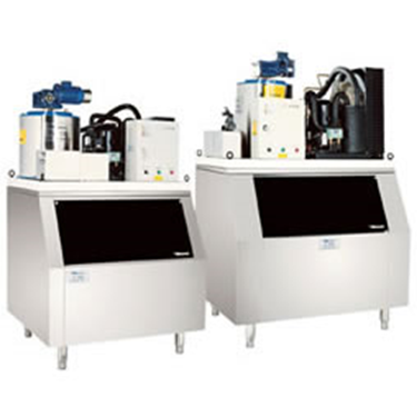 Picture of FF1AR GRANT FLAKE ICE MACHINE C/W SYSTEM (1 TON)-R507