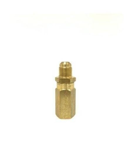 """Picture of HENRY OIL LEVEL PRESSURE VALVE (CHECK VALVE)(20 LBS) 3/8"""""""