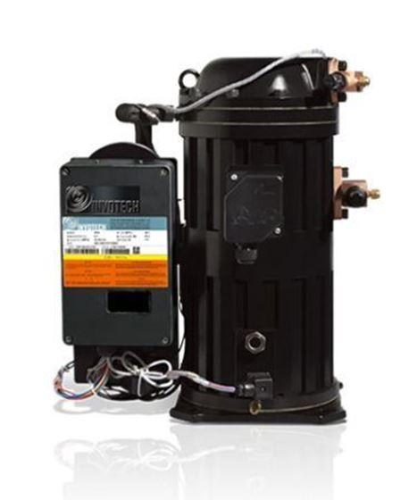 Picture of YSF100E1G-V100 INVOTECH SCROLL COMPRESSOR